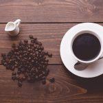 コーヒーはニキビを悪化させる?